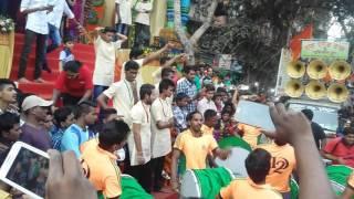 Mulund Sai Dhaaam Ruf And Tuf Nasik Dhool