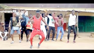 Toofan   C'est Gate Ft Lartiste (Official Dance Video)