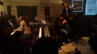 This Happy Madness(Estrada Branca) (Jive at Soundmind)