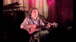 "Vic Chesnutt - ""Woodrow Wilson"" - Sons 15-IX-08"