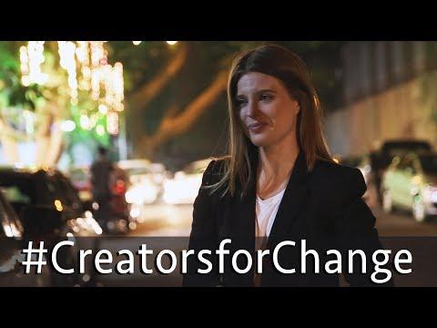 Emotionalfulls   Docu Drama - Parallel Lead  creators of change