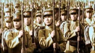Вторая мировая война в цвете HD #1 Надвигающаяся буря