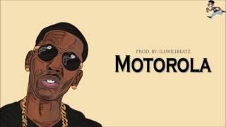 """[FREE] MoneyBagg Yo x Young Dolph Type Beat - """"Motorola""""   Prod. By illWillBeatz x BearMakeHits"""