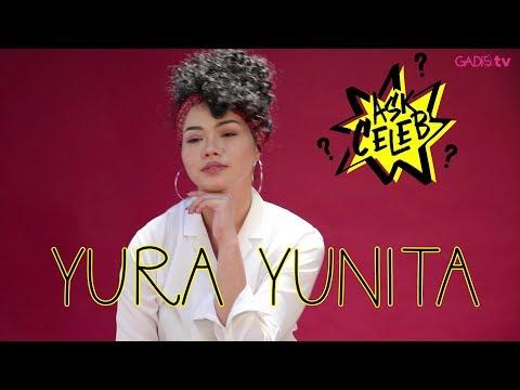 Yura Yunita Sangat Menikmati Demam Panggung