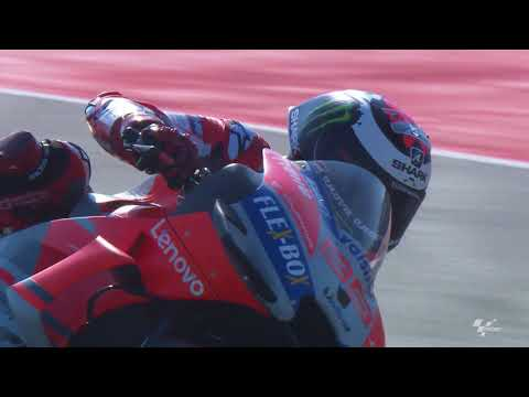 Ducati in action: 2018 Gran Premio Octo di San Marino e della Riviera di Rimini