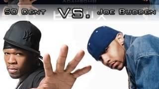 Just A Lil Bit 50 cent VS Gangsta Party joe budden remix...