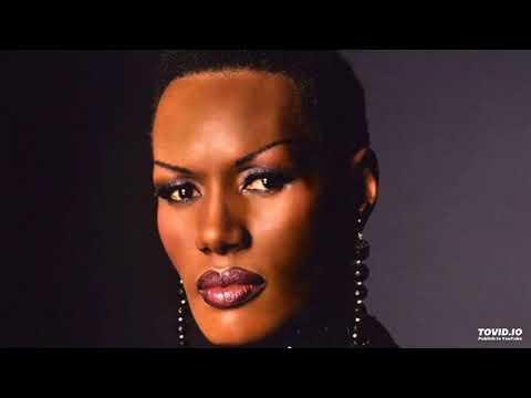 GRACE JONES - DEVIL IN MY LIFE [DJ AMANDA VS HANDBAG HOUSE]