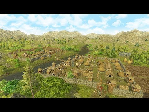 Dawn of Man | Ep. 10 | WARFARE of the Bronze Age | Dawn of Man City Building Tycoon Gameplay
