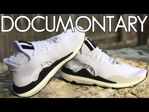 adidas Y-3 Saikou White Review & On Feet • I Paid Resale and SAVED MONEY! | DOCUMONTARY