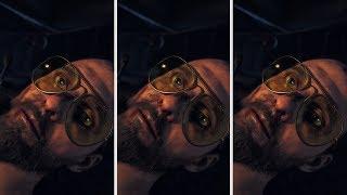 Far Cry 5 – PC Ultra vs  PS4 Pro vs  Xbox One X Graphics Comparison 4k
