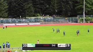 San Diego Growlers @Vancouver Riptide: Week 5 Full Game
