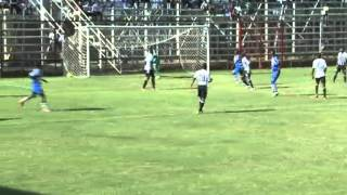 preview picture of video '16.04.2014::KONKOLA MINE POLICE FC-TP MAZEMBE::0-1'