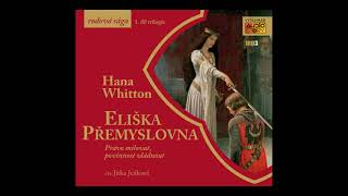 Hana Whitton - Eliška Přemyslovna (Mluvené slovo, Audioknihy | AudioStory)