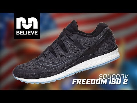 Saucony Freedom ISO 2 Video Performance Review