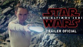 Tráiler Inglés Subtitulado en Español Star Wars: The Last Jedi