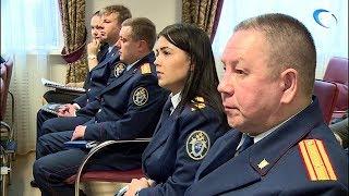 В Новгородской области отмечается рост количества тяжких и особо тяжких преступлений