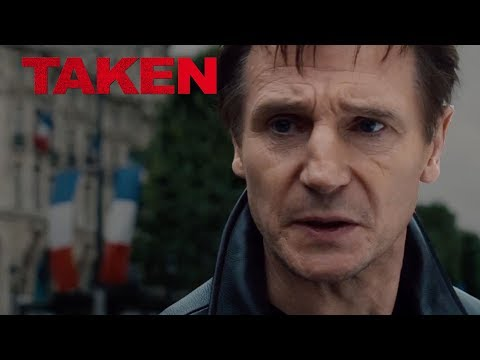 Taken | Liam Neeson's Top 10 Bad Ass Moments | 20th Century FOX