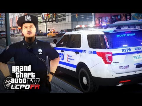 Download Gta 4 Police Patrol With Commentary Video 3GP Mp4 FLV HD