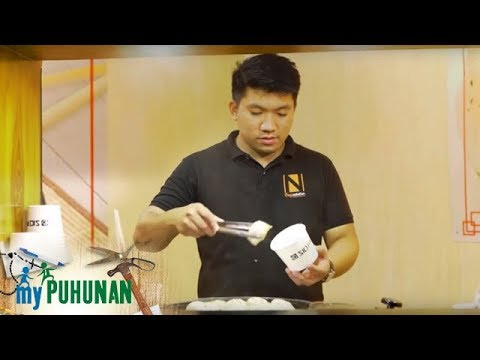 RR Pulia shares how he came up with combining siomai and siopao | My Puhunan