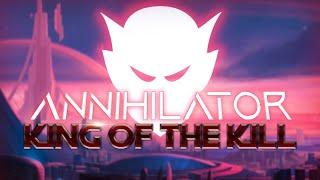 Distant Sun - King of the Kill (Annihilator full band cover)