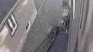 preview picture of video 'Bike Theft in Laval, Montreal'