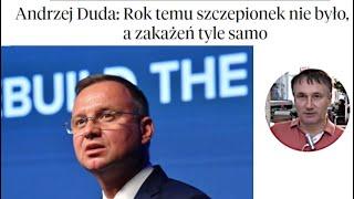 Dr Z.Kękuś PPP 336 Prezydencie Andrzeju Dudo zorganizuj międzynarodową Konferencję nt. koronawirusa