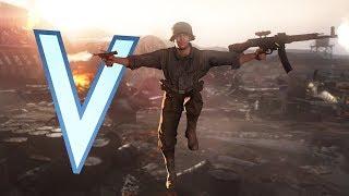 Battlefield 5: Epic Moments #8