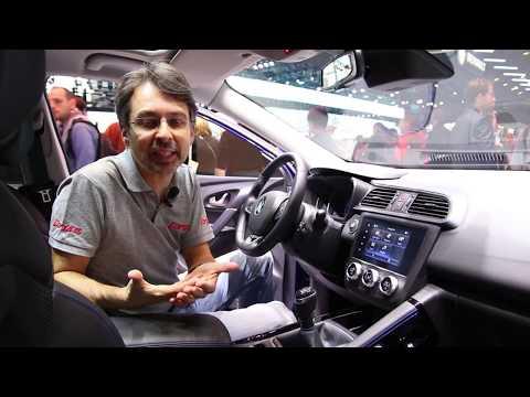 Renault Kadjar 2018 : nos impressions à bord du Kadjar restylé