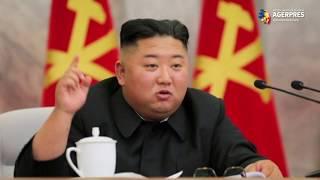 """Coreea de Nord îşi va întări capacitatea de """"descurajare nucleară"""""""