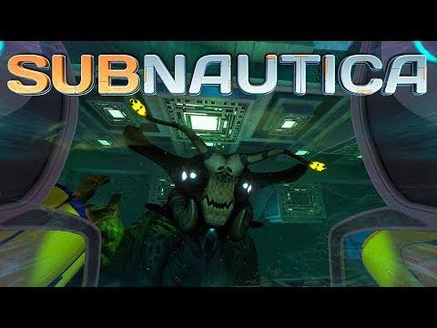 Subnautica [Выживание] - Встреча с Императором! - #29