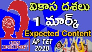 AP TET PSYCHOLOGY IMP THEOREMS 1 MARK EXPECTED BITS WITH EXPLANATION||SGT/SA ONLINE CLASSES||