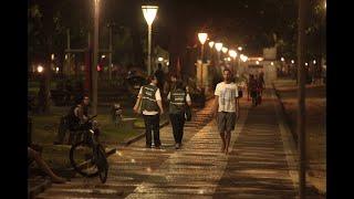 Começa censo santista da população em situação de rua