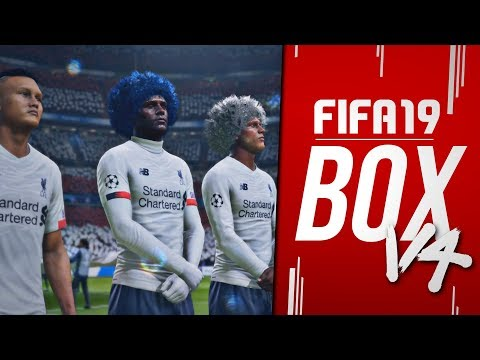 1 RATED PLAYER IN FIFA 19!   THE BOX V4   THE FINAL EVER EPISODE [#14]