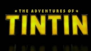 Adventures of TinTin: Official Trailer (E3 2011)