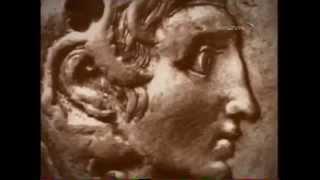 Афинская школа - Аристотель