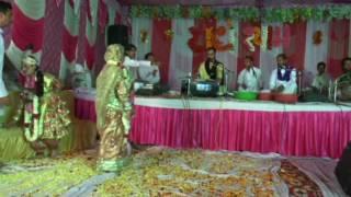 Rashiya mero || krishna bhajan|| deepak bhai joshi