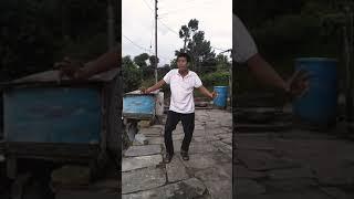 "Gilung Express Lamjung ""Devi Jung Grs """