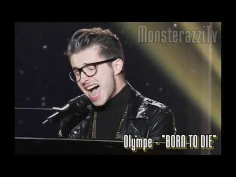 "Olympe - ""Born To Die"" - The Voice (HQ). Mp3"