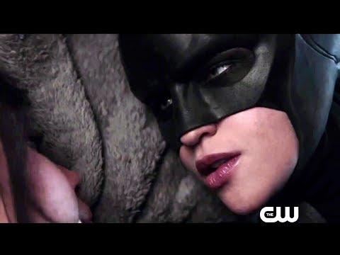 Batwoman Full Trailer (CW) Ruby Rose Superhero Series 2019