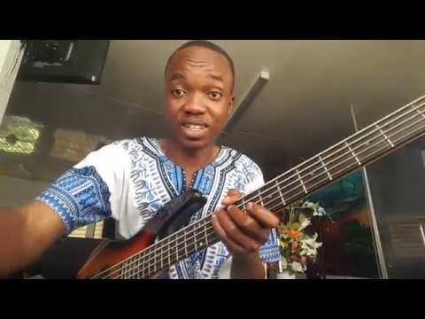 Download Local GH Worship Bass Lesson By Viglo HD Mp4 3GP Video and MP3