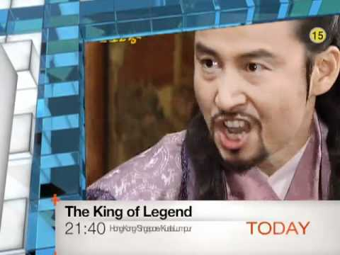 [Today 1/23] The King Of Legend - Ep.16