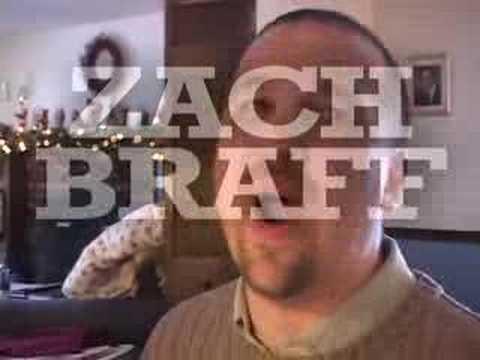 Óda na Zacha Braffa
