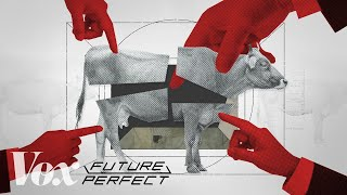 How 4 companies control the beef industry