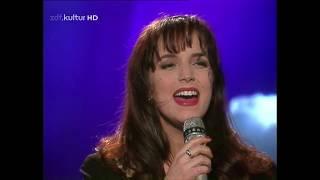 Andrea Bocelli & Judy Weiss - Vivo Per Lei @ZDF Hits des Jahres '95