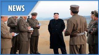 North Korea says it has a new