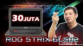 17 WOW  Laptop Gamer ASUS ROG STRIX GL502VS GTX1070 + 32GB Ram