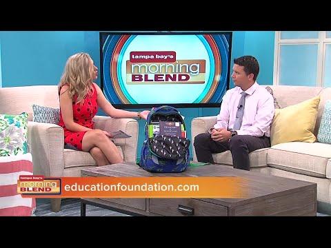 Backpacks for Back to School