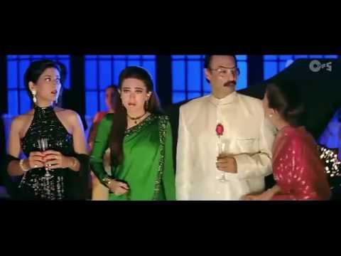 Movie:  Raja Hindustani (Aamir Khan & Karisma Kapoor )