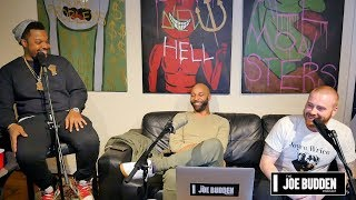 The Joe Budden Podcast - In the Alley