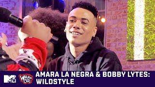 Amara La Negra & Bobby Lytes Shut Sh*t Down | Wild